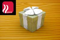 3d model of gift