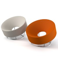 Ferlea Pop chairs