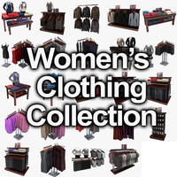 Womens Clothing Collection
