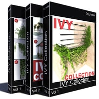 Ivy Collection V4