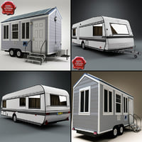 Motorhomes Collection V1