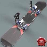 Snowboard V2