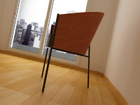 STARCK - chair Costes