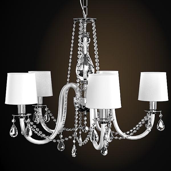 emme pi light modern classic crystal contemporary chandelier glass swarowski