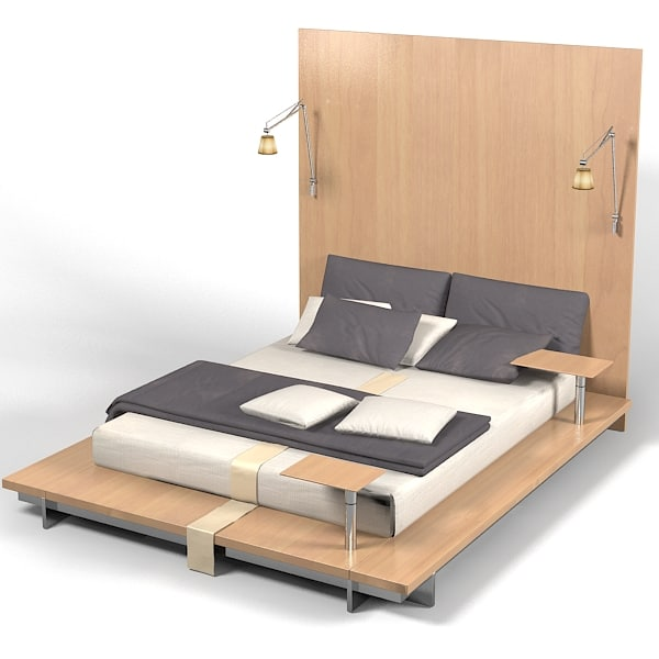 peter mali modern bed contemporary high back japan style.jpg
