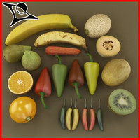 Fruit&Vegetables