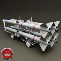 Bomb Cart V6