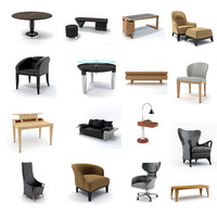 Giorgetti - Collection