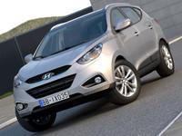 Hyundai ix35 (2010)
