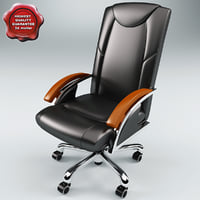 Office chair V5