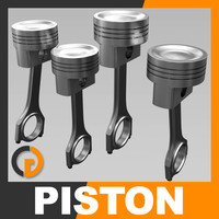 Engine Piston