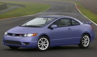 honda civic coupe si max
