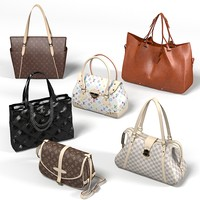 Best luxury women bags grand collection