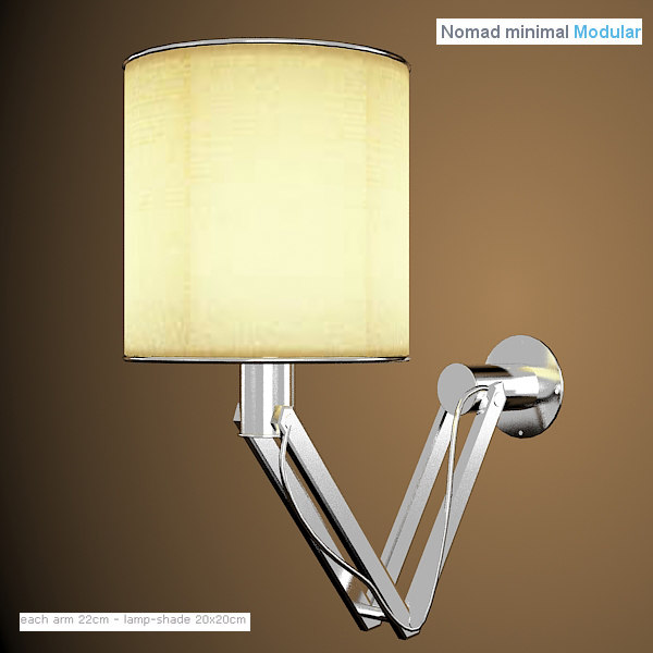 modular lighting nomad minimal modern arm wall lamp sconce contemporary.jpg