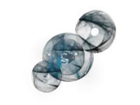 polyethylene hydrogen carbon obj