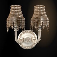 savio 2036 firmino wall lamp sconce