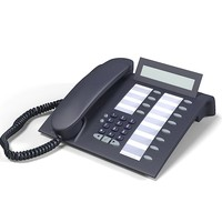 siemens optipoint telephone