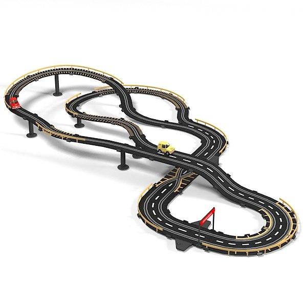 Car Race Track Toys 47