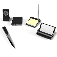 stationery office writing set