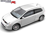 Honda Civic Type-R 2003