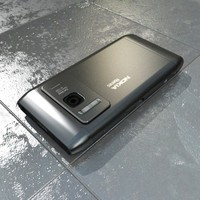 Nokia N8 (all colors)