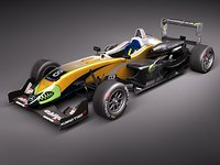 f3 sam bird 2009 3d 3ds
