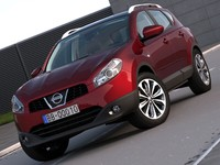 nissan qashqai 3ds