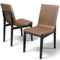 dining chair holly 3d max