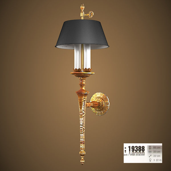 mariner classic wall lamp sconce empire.jpg