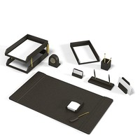 Luxury  office desk writing set