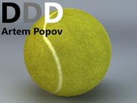 ultra ball 3d max