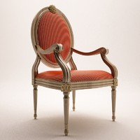 Angelo cappellini _ Peltrona chair