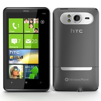 htc hd 7 3d 3ds