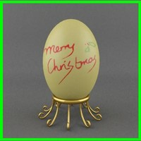 x easter egg