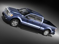 ford f150 2009 cc midpoly