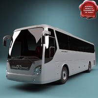 Bus Hyundai Universe 2010