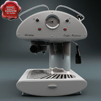Retro Coffee Maker Ariete