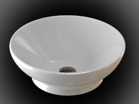 Ceramic sink 8