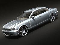 maya xj 2008 luxury sedan