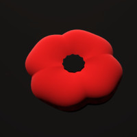 poppy remembrance day 3ds free