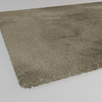 3ds max carpet rug