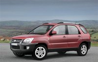 Kia Sportage 2005-2008