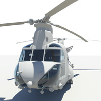 Chinook (Untextured)