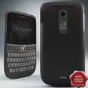 HTC S Series 3D models
