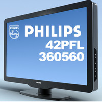 TV.PHILIPS.42PFL360560