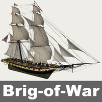 Brig-of-War