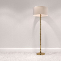 floorlamp lamp 3d model