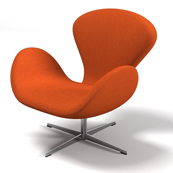 fritz hansen designers guild swan chair modern contemporary swivel rotating office task  armchair kid.jpg