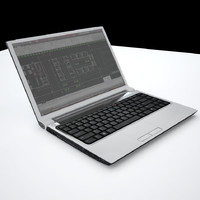 3d pc laptop
