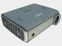 3dsmax video projector